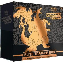 Champions Path Elite Trainer Box - UK Stock