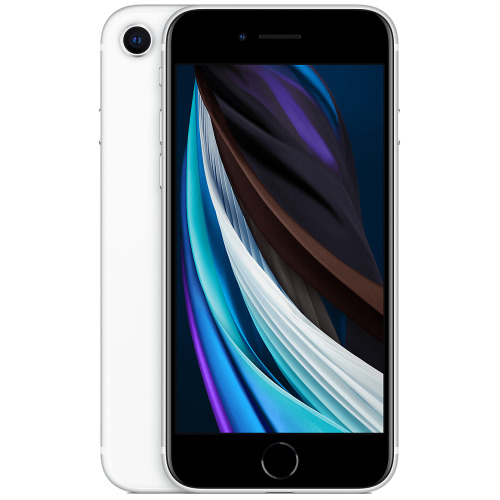 (Unlocked, 64GB) Apple iPhone SE | 2nd Generation | White