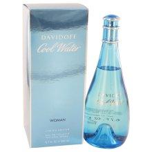 COOL WATER by Davidoff Eau De Toilette Spray 6.7 oz / 200ml