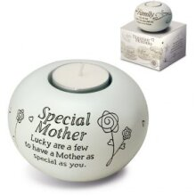 Said with Sentiment - Tealight Holder - Special Mother