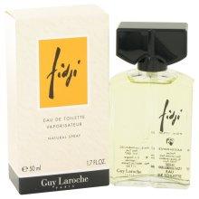 FIDJI by Guy Laroche Eau De Toilette Spray 1.7 oz