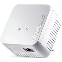Devolo dLAN 550 WiFi 500Mbit/s Ethernet LAN Wi-Fi White