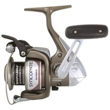 Shimano Syncopate 4000FG Front Drag Freshwater Spinning Reel