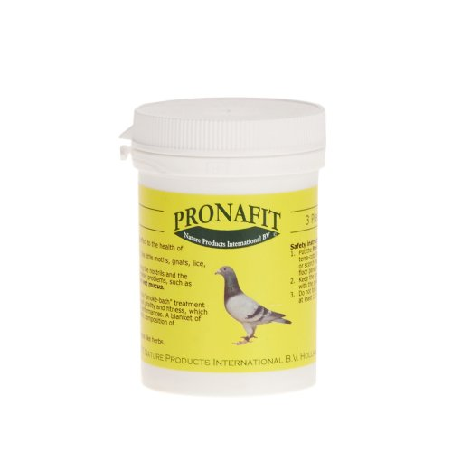3pk Pronafit Pro-Smoke Pellets   Bird Smoke Bombs