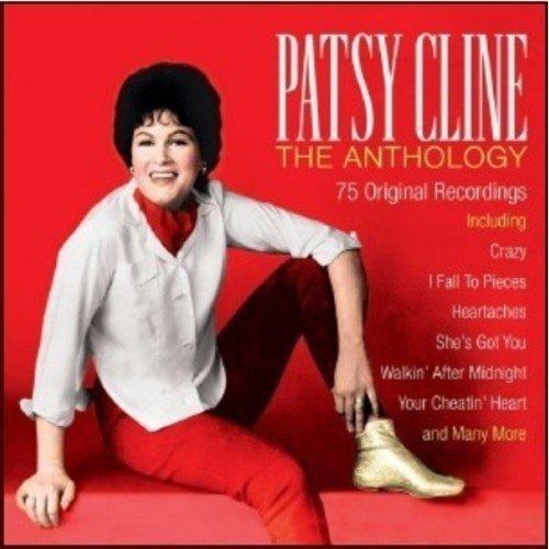 Cline  Patsy - Anthology [CD]