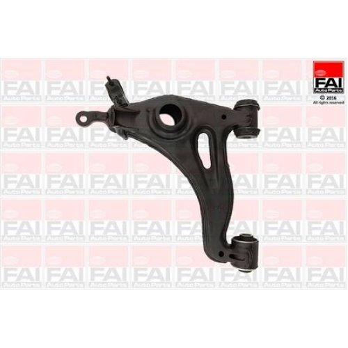 Front Left FAI Wishbone Suspension Control Arm SS1136 for Mercedes Benz C240 2.4 Litre Petrol (06/97-06/00)