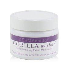 Gorilla Warfare Hair Minimizing Facial Moisturizer - 50ml/1.69oz
