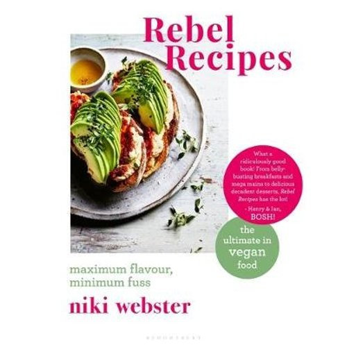 Rebel Recipes