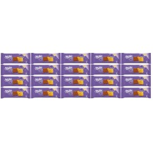 Milka Choco Cow Milk Chocolate Biscuits 20x 120g BestBfore 18th Nov 20