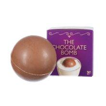 Funtime Melting Hot Chocolate Marshmallow Bomb