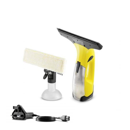 Karcher Wv2 Plus Handheld Cordless Window Vacuum 16333030