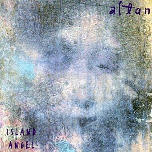 Altan - Island Angel [CD]
