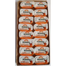 DUERRS MARMALADE PORTIONS - 32 PORTIONS