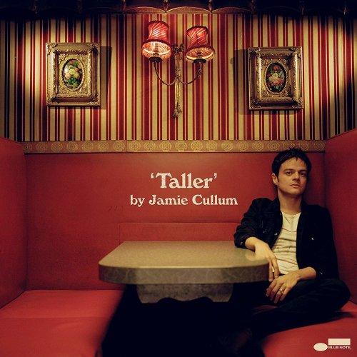 Jamie cullum - Taller (Deluxe) [CD]