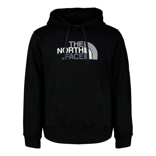 (Black, S) The North Face Sweatshirt Pullover Hoodies for Men