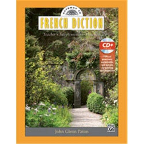 Alfred 00-39345 GATEWAY TO FR MEL-DICT-TCHBK&DATACD