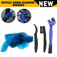 Bike Maintenance Tools Bicycle Chain Cleaner Lubrication Cleaning Wheel Care