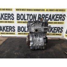 2014-2019 Skoda Fabia CHYB 999CC ENGINE PETROL BARE - Used