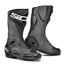 Sidi Performer Grey Black Boots CE