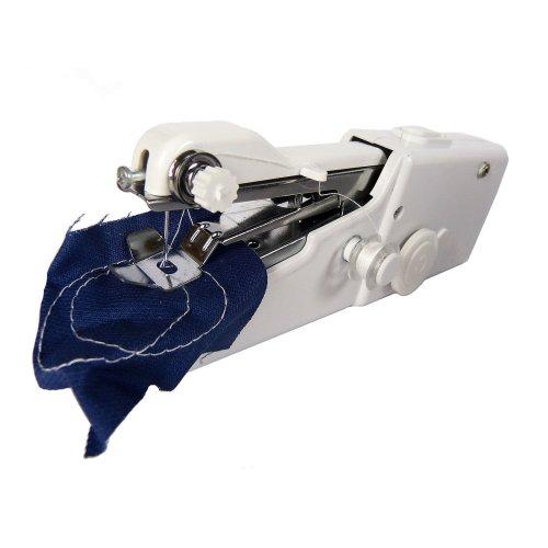 Babz Battery Operated Handheld Sewing Machine