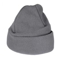 Kids Warm Fleece Winter Hat - Small / Standard