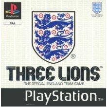 Three Lions:England  s Glory - Used