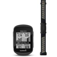 Garmin: Edge 130 Plus GPS enabled computer - performance bundle
