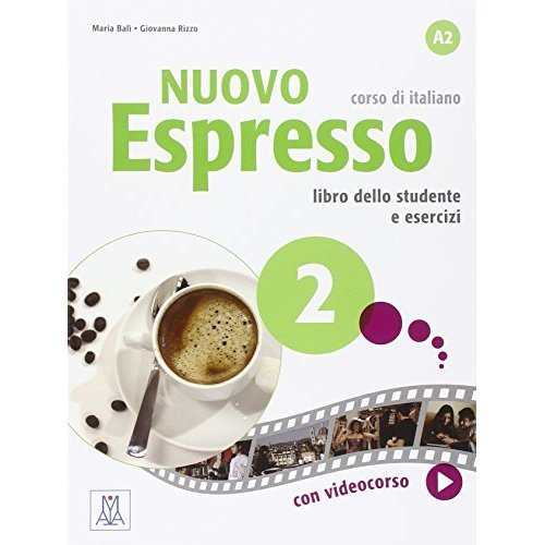 Nuovo Espresso: Libro studente 2