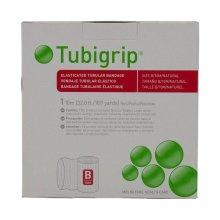 Tubigrip Elasticated Tubular Support Bandage, Natural, Size B, 10m