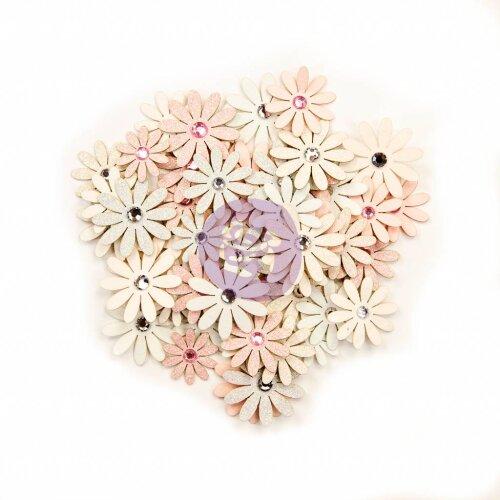 Prima Marketing Poetic Rose Flowers Harmony