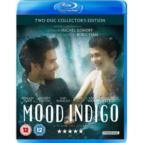 Mood Indigo Blu-Ray [2014]