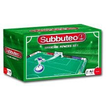 Subbuteo Football Fences Set - Paul Lamond -  subbuteo fences paul lamond