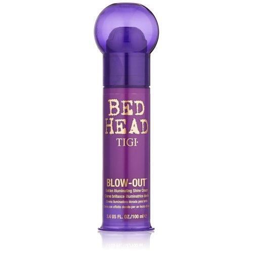 BED HEAD by TIGI Blow Out Golden Illuminating Shine Cream 100 ml