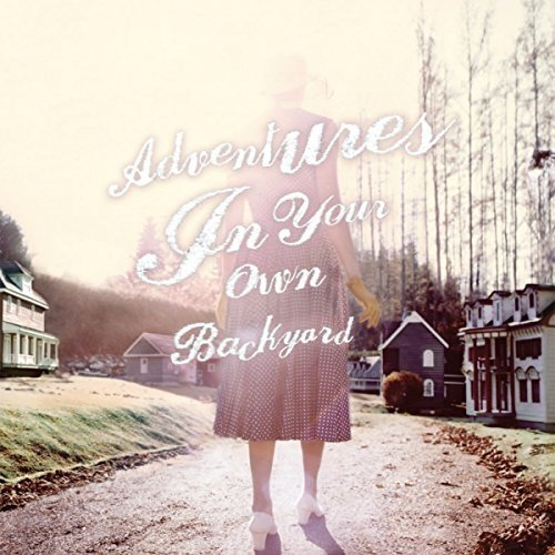 Patrick Watson - Adventures in Your Own Backyard [CD]