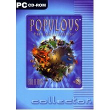 Populous: the Beginning (Collector's Edition) - Used