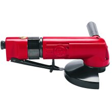 Chicago Pneumatic 6151952122 CP9122CR HD 4.5in Angle Grinder 3/8in Spindle