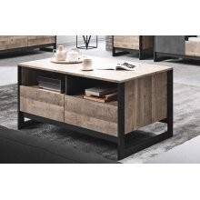 Arden Industrial Design Coffee Table