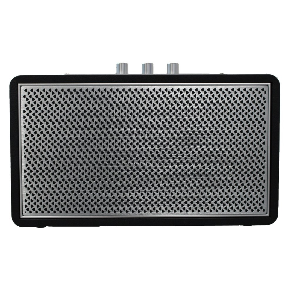 bluetooth speaker with tone control