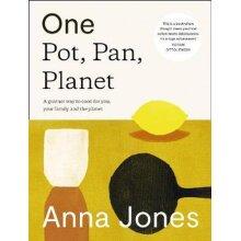 One: Pot, Pan, Planet   Hardback