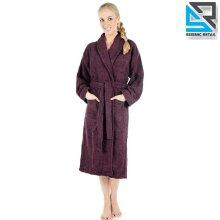 Terry Toweling Bath Robe Dressing Gown Bathrobe Men Women