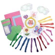 Galt Toys Cross Stitch Case 381004798