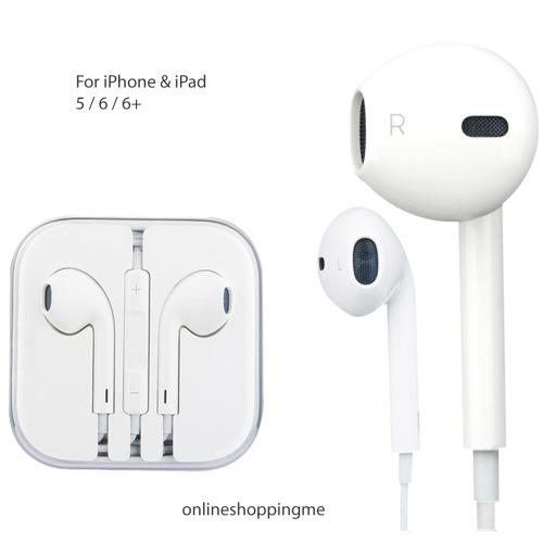 Headphones for iPhone 5 5s 5c 6 6s 6 Plus
