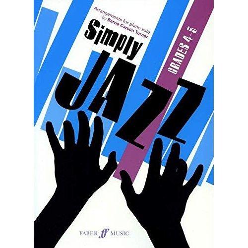 Simply Jazz: Grades 4-5 (Simply Series)