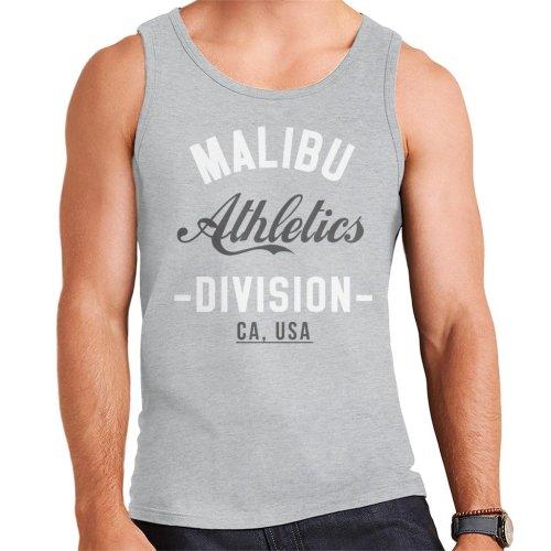Malibu Athletics Division Men's Vest