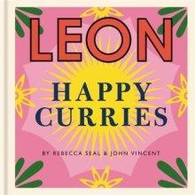 Happy Leons: Leon Happy Curries - Used