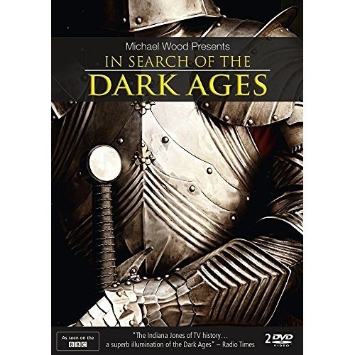 In Search of the Dark Ages [dvd]
