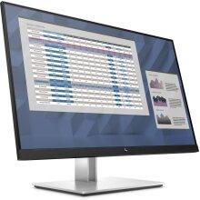 "HP E27 G4 - E-Series - LED monitor - 27"" (27"" viewable) - 1920 x 1080 Full HD (1080p) @ 60 Hz - IPS - 250 cd/m - 1000:1"