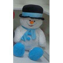 Bestmade Giant Snowman 83 CM Plush Toy