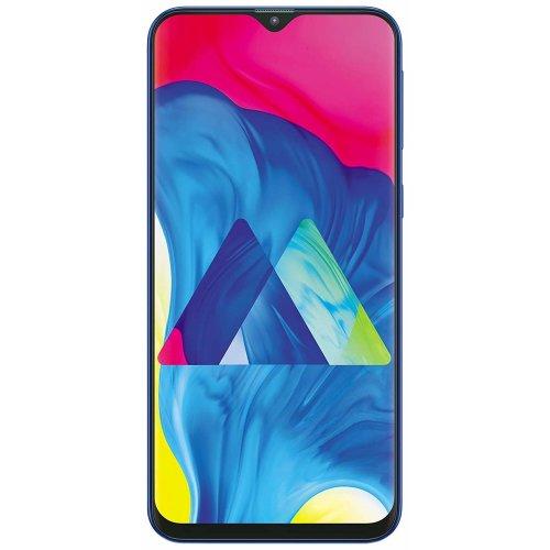 (Unlocked, Ocean Blue) Samsung Galaxy M10 Dual Sim | 32GB | 3GB RAM