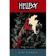 Hellboy Volume 2: Wake the Devil - Used
